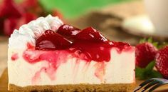 cheesecake-de-ricota-diet-com-geleia