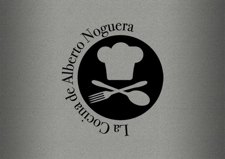 La cocina de Alberto Noguera