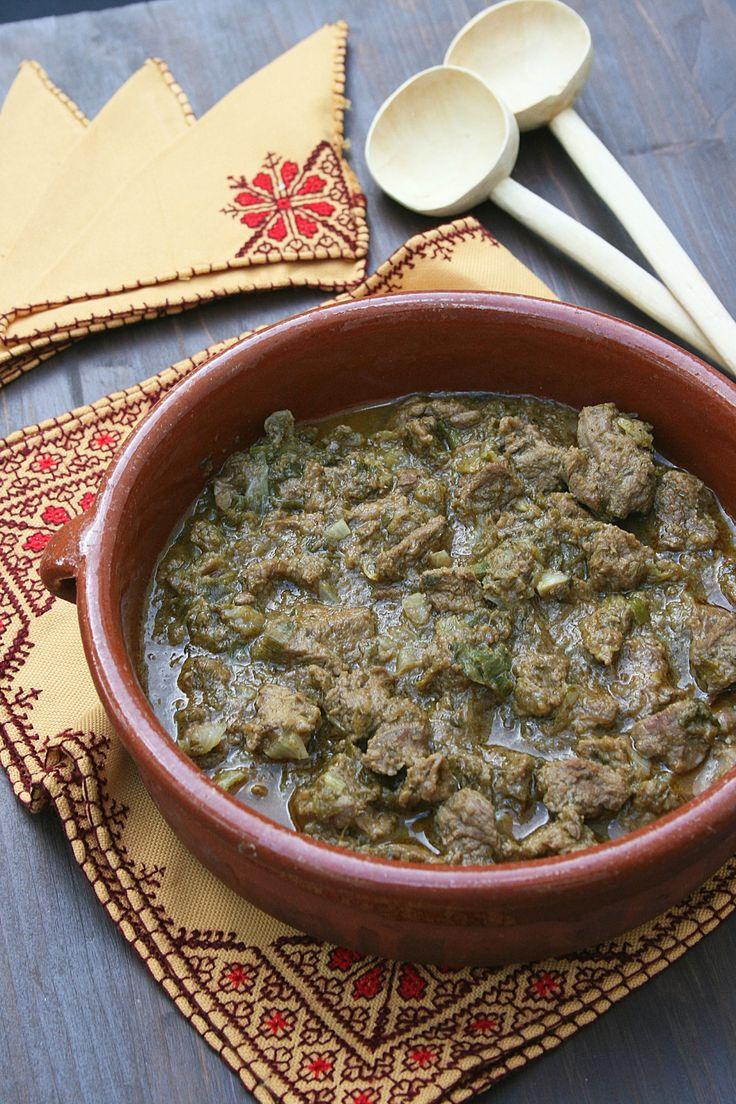 Tajine Maghdour - passion culinaire