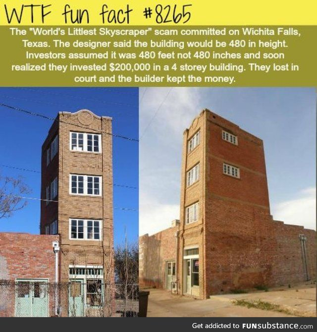 Smallscraper With Images Wtf Fun Facts Fun Facts Funny Facts