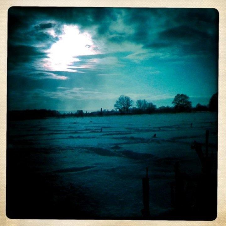 Winter in D'n Brand, Udenhout