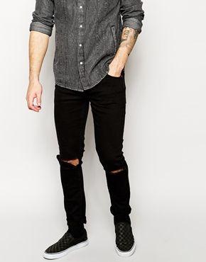 122 best images about Jeans on Pinterest | Men's denim, Vintage ...
