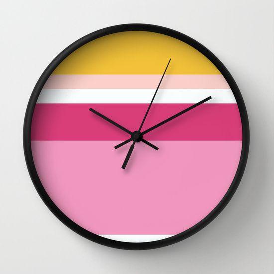 Aurora - Sleeping Beauty Wall Clock