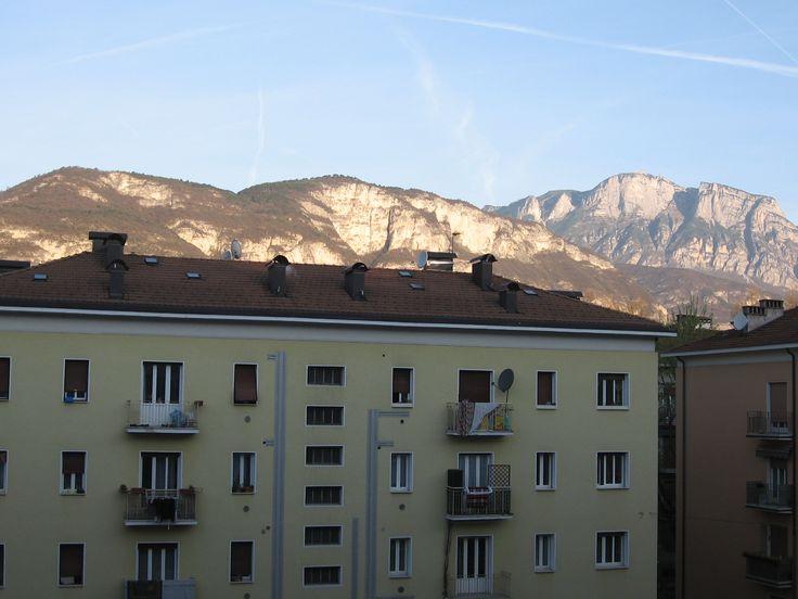Stanze a #Trento
