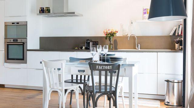 566 melhores imagens de cuisine no pinterest cozinhas utens lios de cozinha e coisas para cozinha. Black Bedroom Furniture Sets. Home Design Ideas