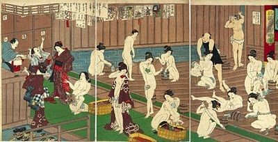 Dream Refuge: Japanese Onsens – #dream #Japanese #…