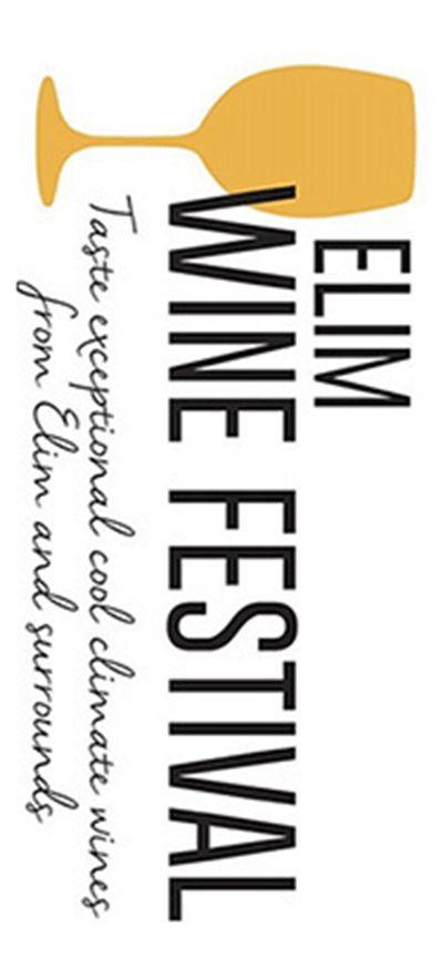 Elim Wine Festival (05.11.16)