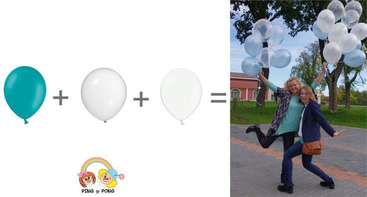 baloane evenimente culori idei petrecere accesorii amenajare (2)