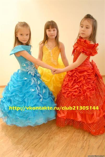 Детское новогоднее платье интернет магазин украина