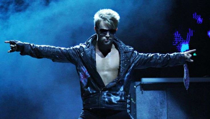 Rockstar Spud discusses future stars of TNA, his chemistry with EC3 and his time in OVW   Other Sport   The News Hub