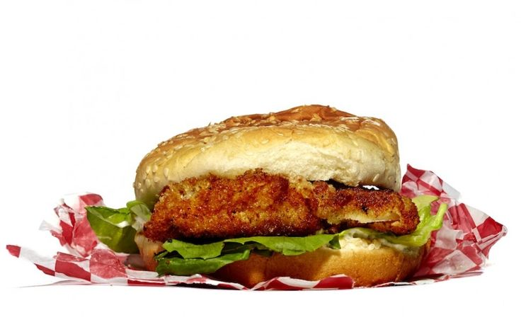 Panko and Italian breadcrumb–fried local whitefish, seafood tartar sauce, and iceberg lettuce on a sesame-seed bun. Rock Lobster Food Co., 538 Queen St. W., 416-312-7662. $5. (Toronto)