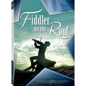Amazon Com Fiddler On The Roof Topol Patience Collier