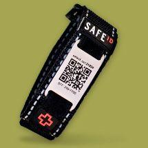 KeepMeSafeID | FAQs Autism safety ID bracelet