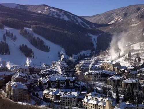 December 2012 is a major milestone for world famous Vail Mountain, Colorado. Vail is nearing its 50th anniversary and is proud to be the largest ski resort in the United States. This luxury Colorado ski resort offers skiers and snowboarders greater than 5,000 acres of skiable terrain.