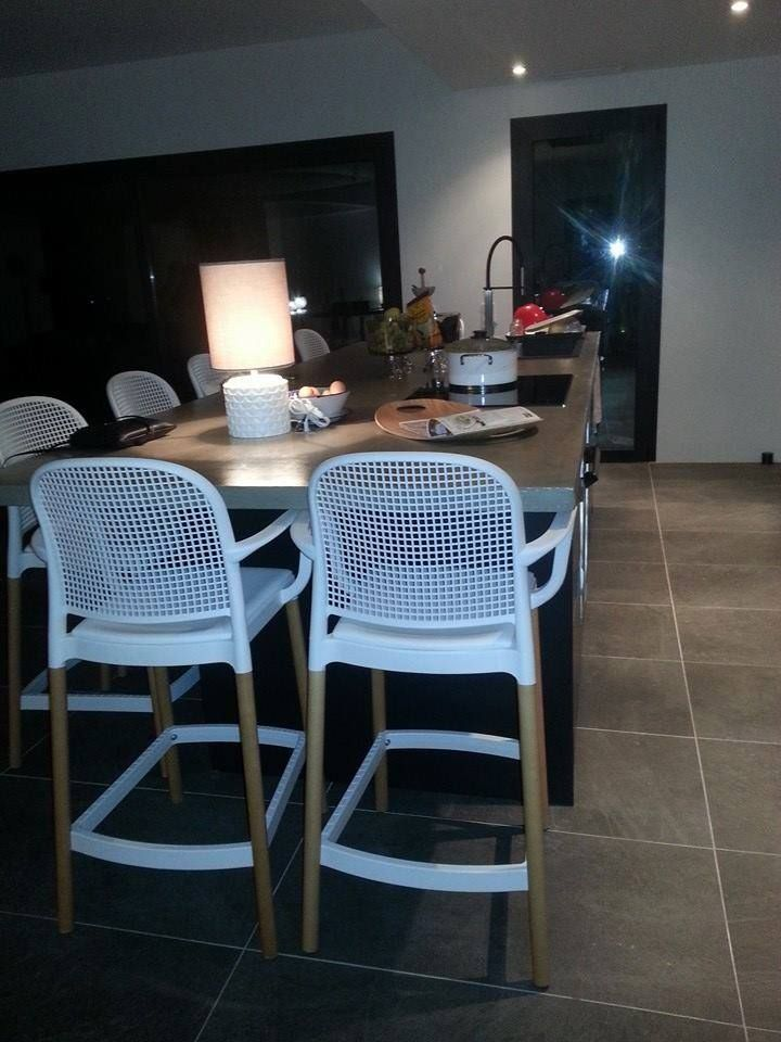 10 best images about mobilier de bar restaurant nos realisations on pinterest bar tables. Black Bedroom Furniture Sets. Home Design Ideas