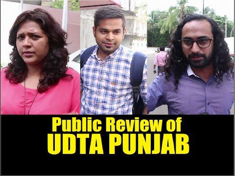 Public Review of UDTA PUNJAB | Shahid Kapoor, Alia Bhatt. See the full video at : https://youtu.be/DNm_A6FQrZE #udtapunjab