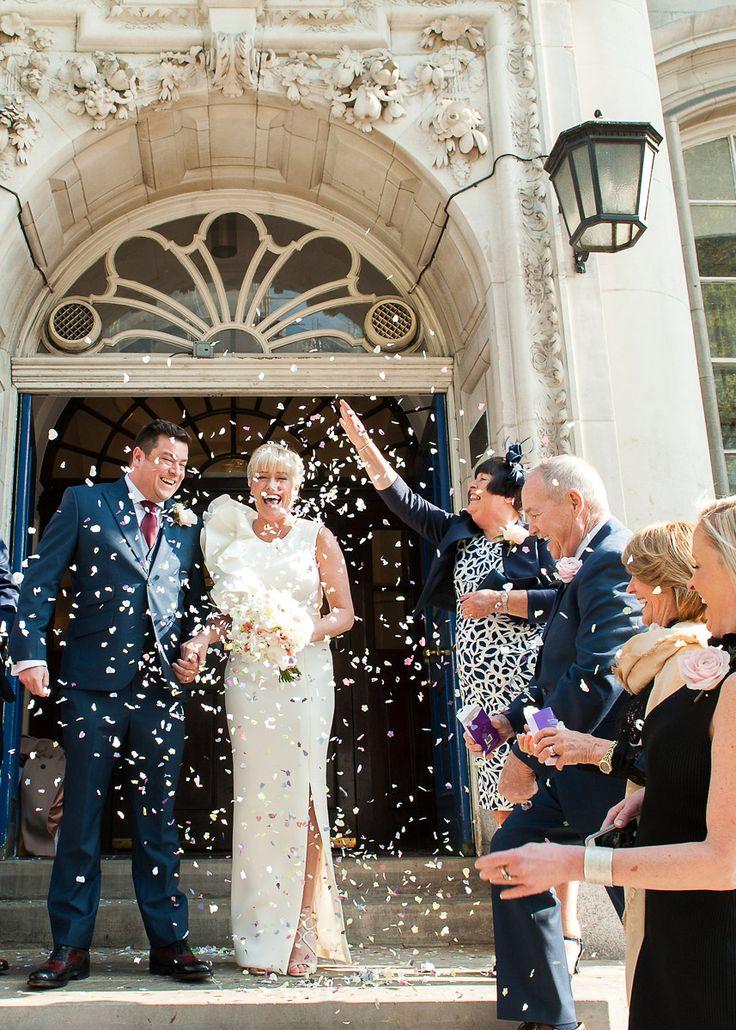 27 Best London Register Office Wedding Photographer Emma
