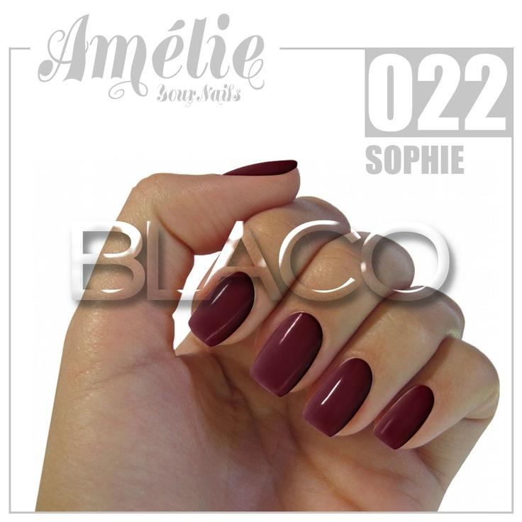 022 - Sophie