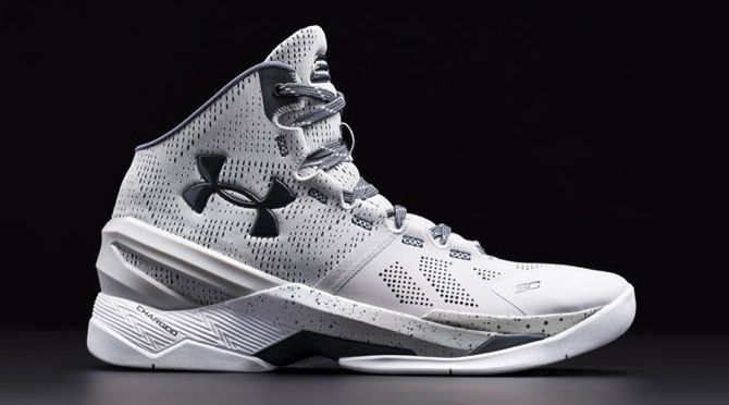 """Under Armour Curry 2 """"Storm"""""""