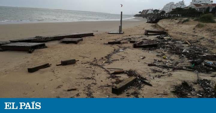 Málaga, Granada y Sevilla tienen aviso naranja por lluvias muy fuertes, que dejarán 30 l/ m2 en apenas una hora