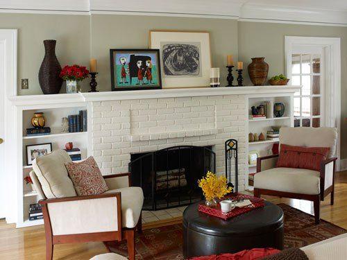335 best Interior Paint Colors images on Pinterest ...