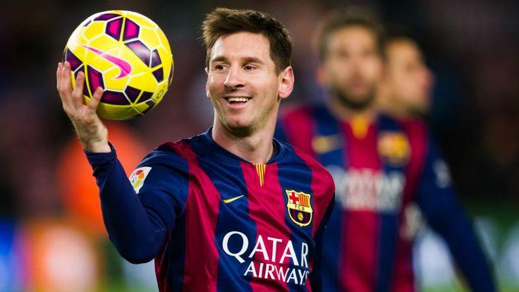 Así cambió Lionel Messi a través de los años