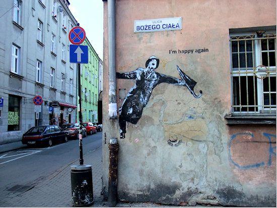 krakow-grafitti