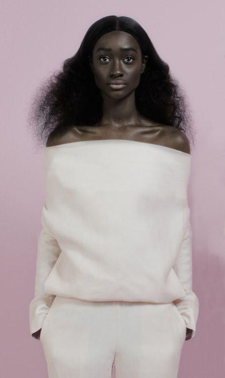 omondi:OMONDI AW15 Lookbook Featuring #Sienna King #RechoOmondi
