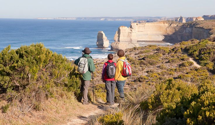Your guide to the Great Ocean Walk