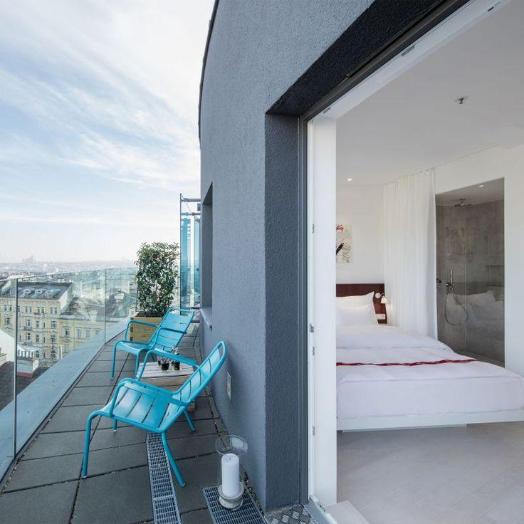 Ruby Marie Hotel Wien - Design Hotel Wien Gallery