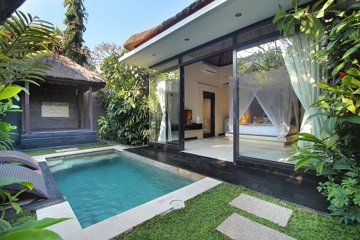 Now is time for holiday to Bali. Book 14 days in advance and get 55% discount from our Best Available rate. Best deal find ever! #Bali # #holiday #tonysvilla #promotion #seminyak #honeymoon #villainbali