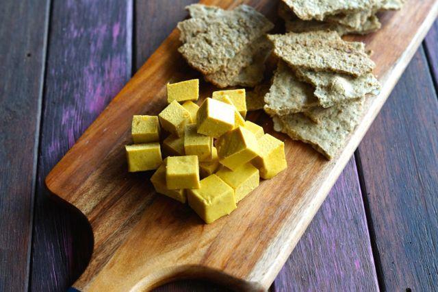 IT'S PALEO CHEESE WEEK! Paleo Cheese (nut free) Recipe Slice It, Grate It, Melt It!