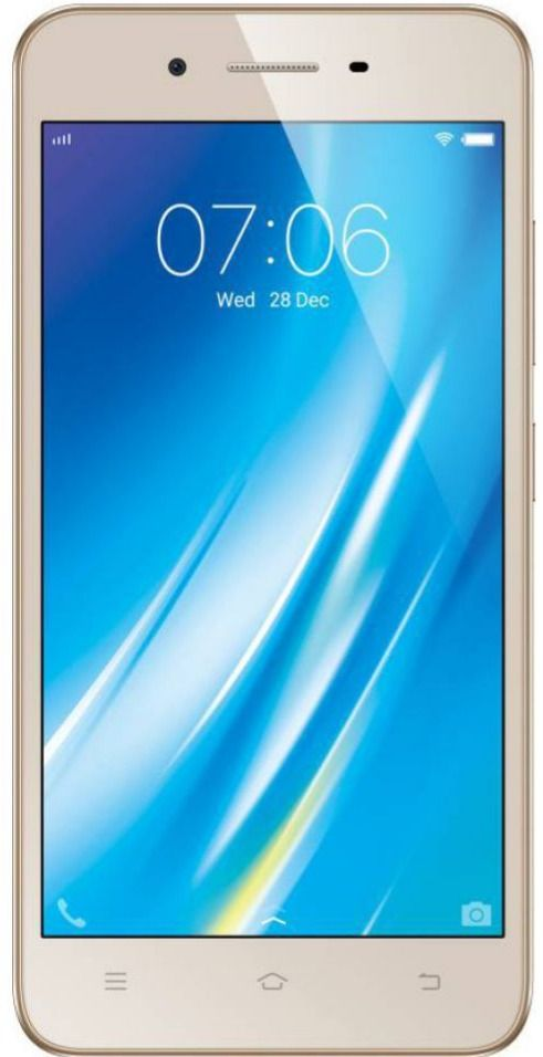 Vivo 1016 | Handset Detection Device Board | Smartphone, Phone