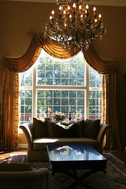 197 Best Tall Window Treatments Images On Pinterest