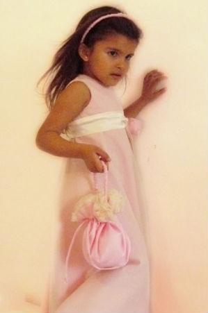 vestidos de fiesta para nenas