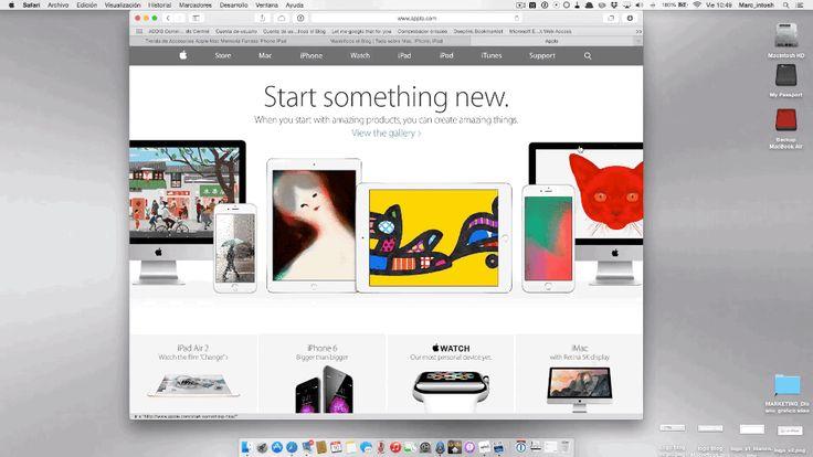 Trucos de OS X (parte II)