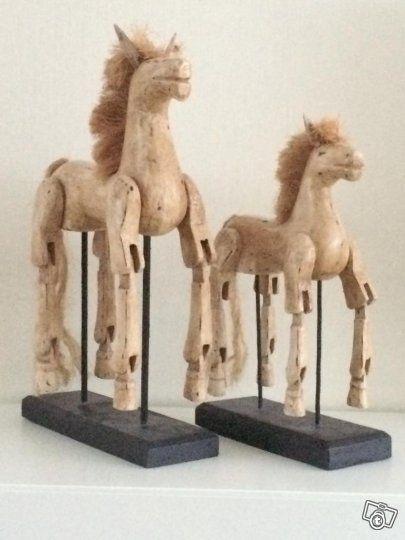 Pentik hevoset