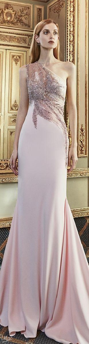 Fall 2017 Haute Couture Yolan Cris