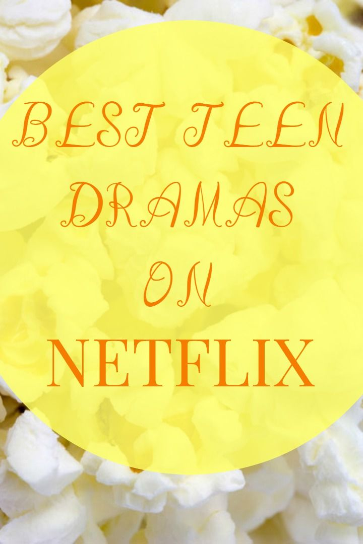 Looking for the best drama movies for teens on Netflix for those nights when you just need a good sappy story or cry? Check out our top picks now streaming!