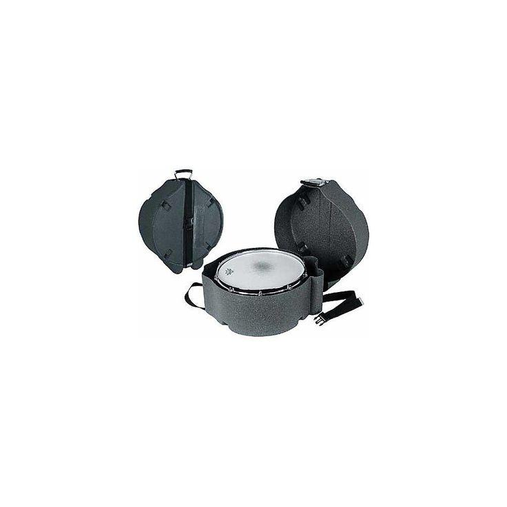 Protechtor Cases Elite Air Snare Drum Case Purple 14 x 3.5 in.