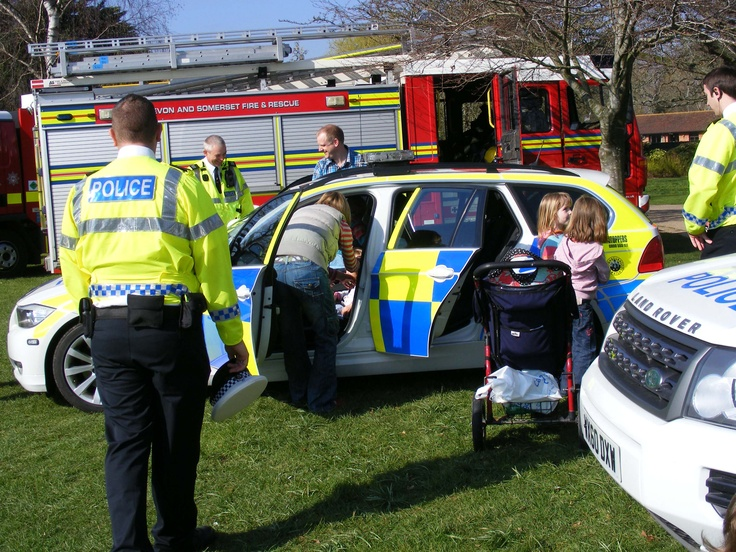 Blue Light Magazine | Serving the Emergency Services