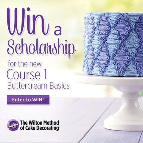 The Wilton Method Of Cake Decorating Kit : 68 Best images about Wilton Method - Course 1 on Pinterest ...