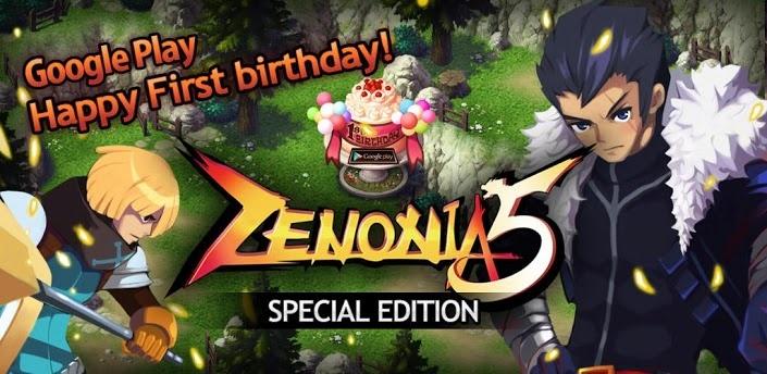 [Download] Zenonia® 5 Wheel of Destiny v1.1.0 Hack /v1.0.3 MOD Offline + Full gems   FREE 4 PHONES