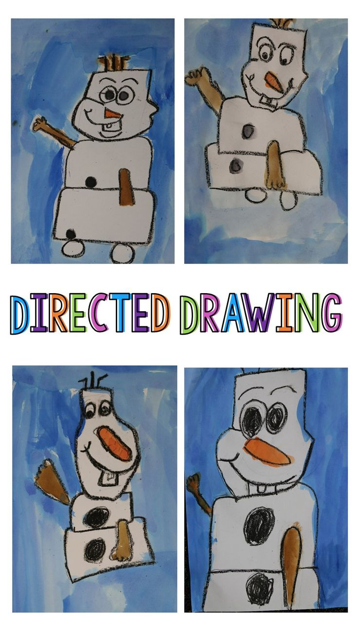 best directed drawings images on pinterest