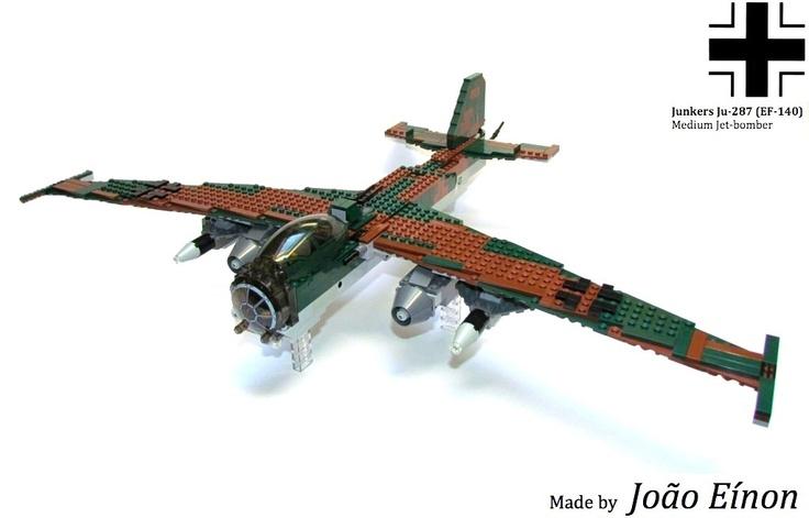 Junkers Ju287