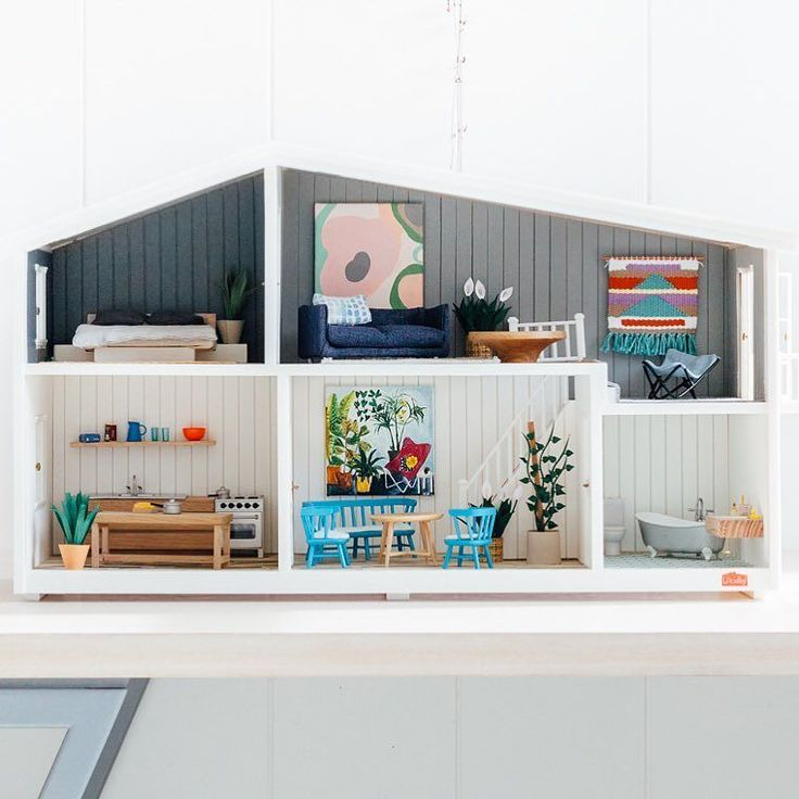 124 best images about lundby dollhouse decorating ideas on pinterest pottery barn sectional