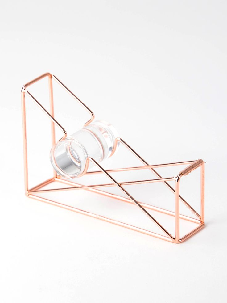 U Brands Copper Wire Tape Dispenser                                                                                                                                                                                 More