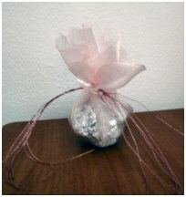 Wedding Favors Personalized | Personalized Wedding Favor: Cheap Easy Homemade Wedding Favors