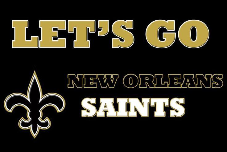 New Orleans Saints Play