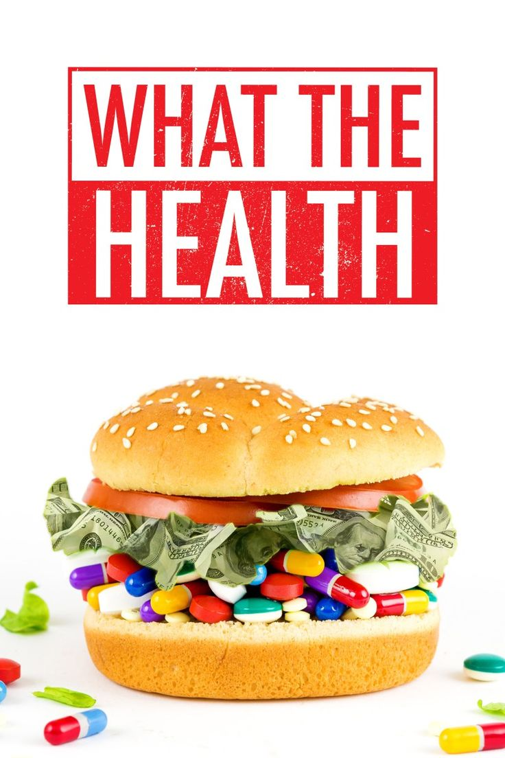 New Documentary 'What the Health,' the health film that health organizations don't want ...